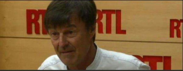 Nicolas Hulot, ministre de la Transition écologique, s'est engagé, à fermer jusqu'à 17 réacteurs nucléaires