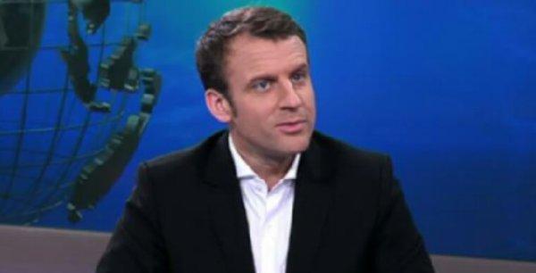 Lettre ouverte d'ONG à Macron pour réclamer un ministère de l'Environnement élargi