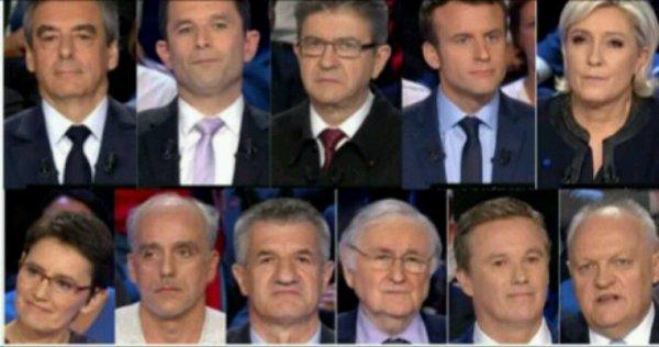 L'environnement au programme de tous les candidats à la présidence