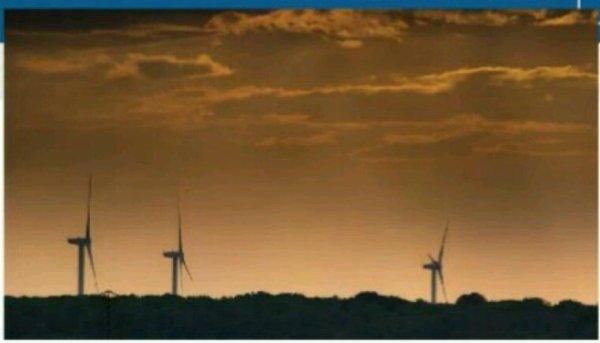 Le monde bascule lentement mais sûrement dans les énergies renouvelables