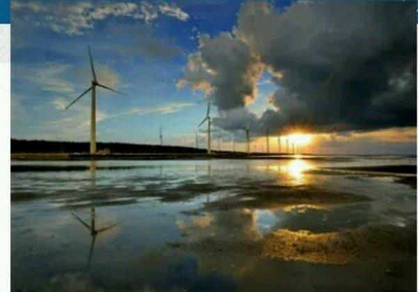 Une ferme d'éoliennes flottantes en Écosse