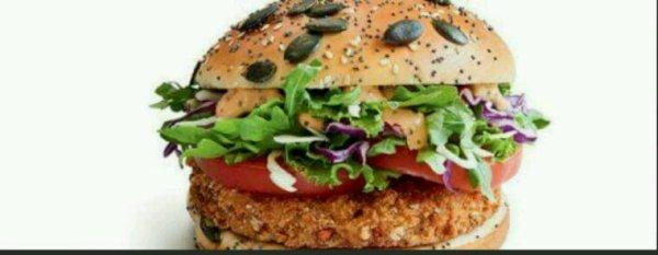 Découvrez le premier burger végétarien que va lancer, en test, Mc Donald's en France à partir du 10 octobre