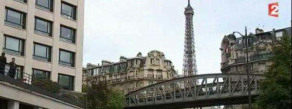 La mairie de Paris veut interdire les voitures à essence à partir de 2030