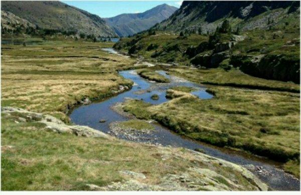 Pyrénées: Bizarrement, il y a du mercure marin dans les lacs de montagne (et ce n'est pas une bonne nouvelle)