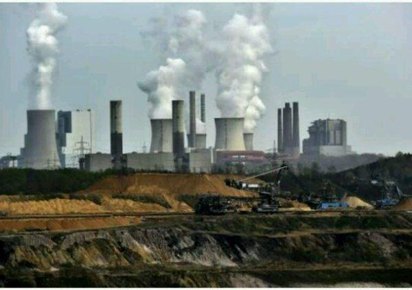 Réchauffement climatique: la bataille des 2°C est presque perdue