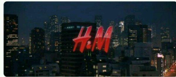 L'enseigne H&M accusée de brûler des tonnes de vêtements invendus chaque année - La direction s'explique