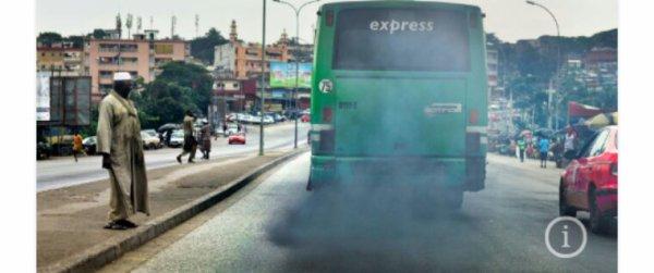 Les Abidjanais victimes des particules fines: à qui la faute?