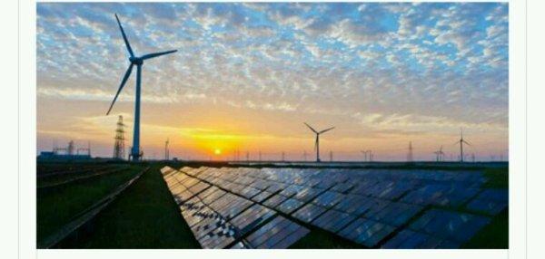 Le développement de l'éolien et du solaire n'est pas la priorité (Sauvons le climat)