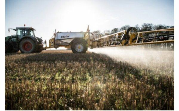 Glyphosate: en Argentine, «une école rurale, c'est une école fumigée»