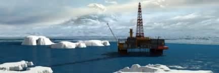 La Norvège jugée pour ses forages en Arctique