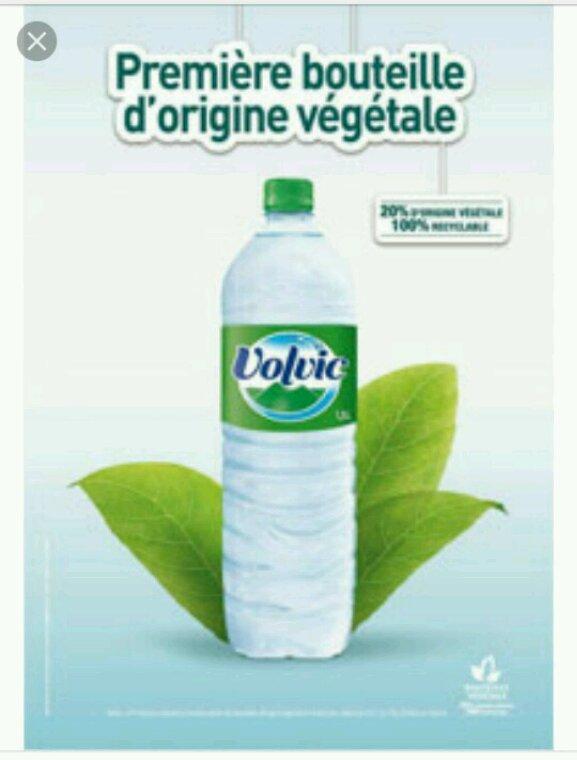 Saintes : un ingénieur fabrique les premières bouteilles 100% végétales