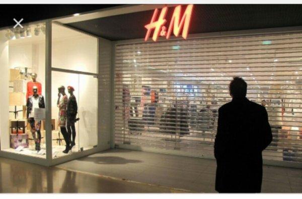 H&M fait brûler des vêtements neufs invendus ! selon des journalistes Danois