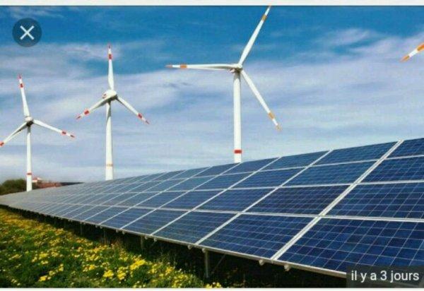 Ouessant, Sein et Molène visent le 100% énergies renouvelables d'ici 2030