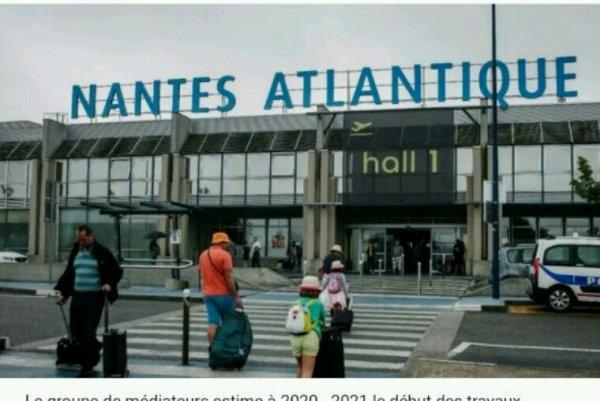 Abandon de Notre-Dame-des-Landes : comment réaménager l'aéroport existant ?