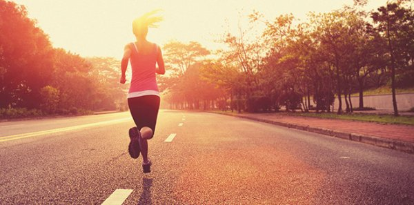 Mon histoire: Comment j'ai commencé la course à pied?