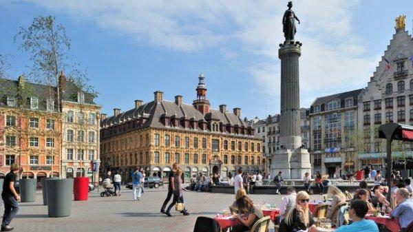 Lille (France)