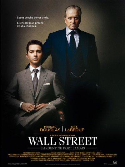 Dans la Bulle de Wall Street....