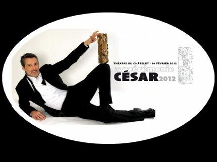 ~°~ 37e Cérémonie des Césars ~°~