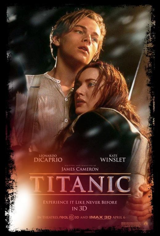 Anniversaire Tragique  100 Ans de ...   TITANIC