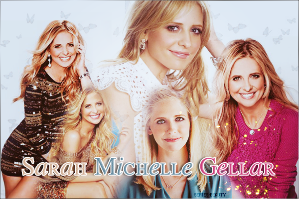 • • • Sarah Michelle Gellar  ♦ Newsletter----I----Creation----I----Decoration----I----Offres----I----Jeux . . . . . . . . . . . . . . . . . . . . . . . . . . . . . . . . . . . . . . . . . . . . . . . . . . . . . . . . . . . . . . . . . . . . . . . . . . . . . . . . . . . . . . . . . . . . . . . . . .