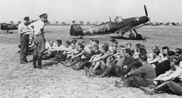 Ordre de bataille lors de la campagne de Pologne