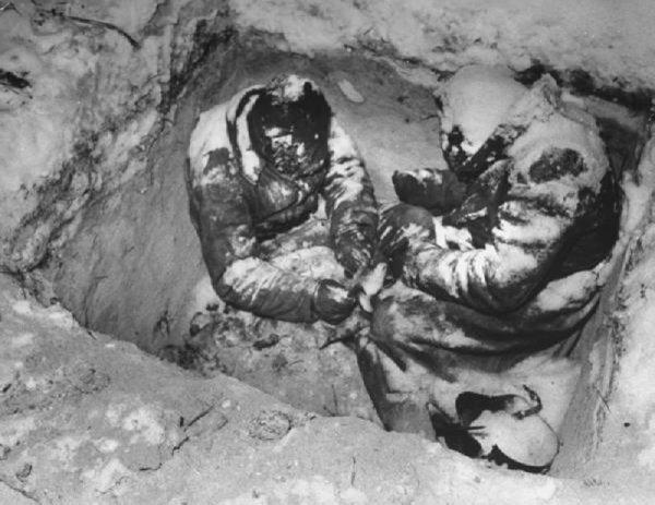 Chapitre 3 la guerre russo-finlandaise ou guerre d'hiver : le fiasco Soviètique.