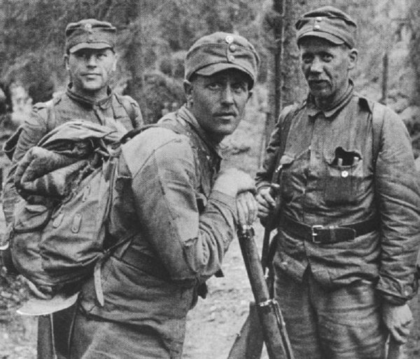 2- Déroulement , l'attaque Soviètique.