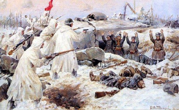 3- Les plans franco-britanniques pour la Scandinavie.