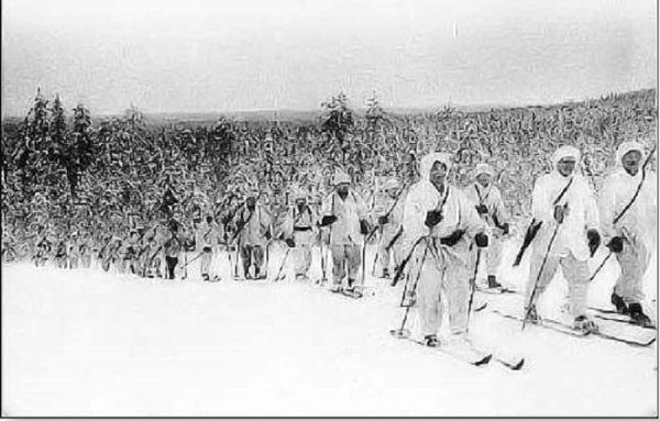 6- La question carélienne après-guerre.