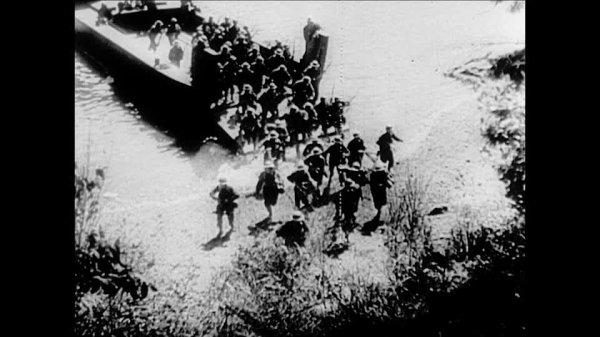 2- L'incident de l'Altmark.