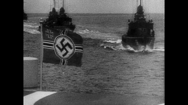 3- Les plans des Alliés.
