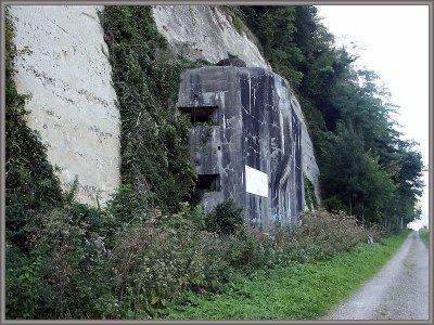 5- Les points faibles du fort d'Eben-Emael . les causes de sa perte.
