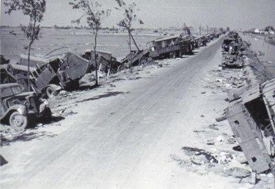 12- La bataille de la Lys du 23 au 28 mai 1940 . Le sang Wallon pour couvrir le déshonneur Flamand ...