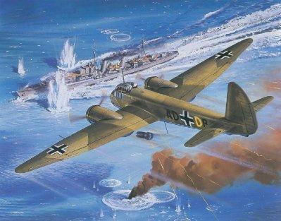 5- Organisation de la Luftwaffe en 1940 .