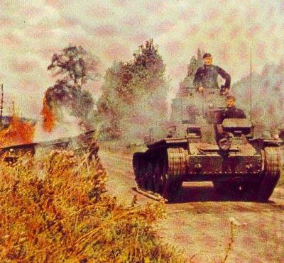 9- Le front stratégique majeur du second conflit mondial et le plus meurtrier ....