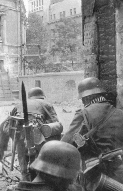 22 / 3 - Situation avant la bataille de Smolensk .