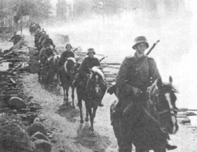 26 - le siège d'Odessa et opération en Crimée. du 5 août au 16 novembre 1941.