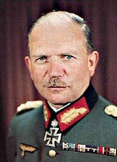 32 - Heinz Guderian le grand perdant de la bataille de Moscou.