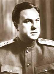 37 - Viktor S Abakoumov : le maître de fer du contre - espionnage Soviétique S.M.E.R.S.H.