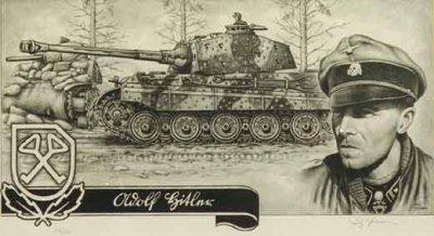 49 - La Waffen - SS .
