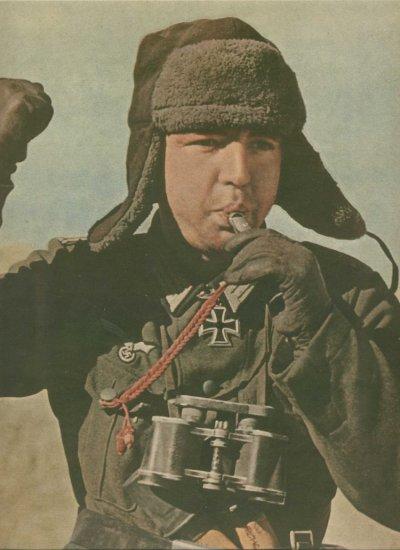 52 / 2 - Bataille du saillant de Rjev : la 9e Armée allemande au bord de l'écrasement .17 janvier - 24 février 1942.