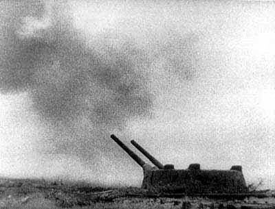 64 - Les forts Maxim Gorki I et Maxim Gorki II. Les gardiens de Belbek et Balaklava.