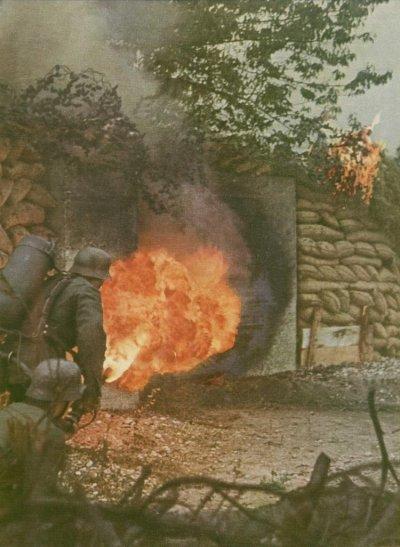 65 - La prise de Sébastopol du 7 juin au 3 juillet 1942. Manstein attaque la plus puissante forteresse au monde.