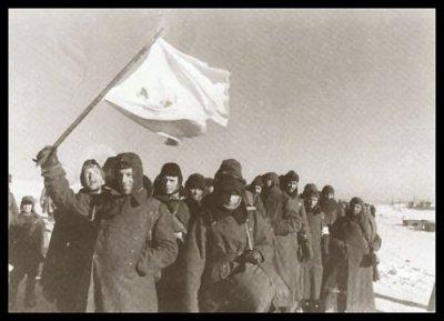 74- Stalingrad - Seul le vent en reviendra. ( 5eme partie Fin ).