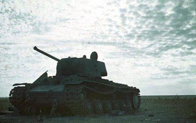 75 - Les fantômes de la 6e Armée.