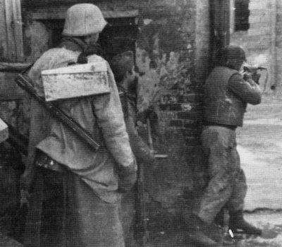78 - Les Aigles de Hitler affrontes la Garde de Staline. ( Kharkov Act III ).