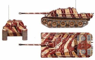 81 - La défense héroïque - Koursk le chant du Cygne ( 1er partie ). German Force.