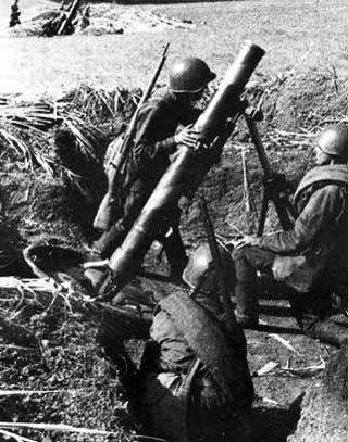 85 - Opération Koutouzov  12 juillet 1943 au 18 août 1943 objectif Orel.