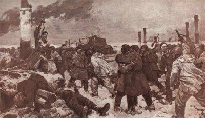 93 - Le crépuscule des Aigles 1 - La Grande offensive Soviètique d'hiver - printemps 1944 - Fin du blocus de Léningrad.