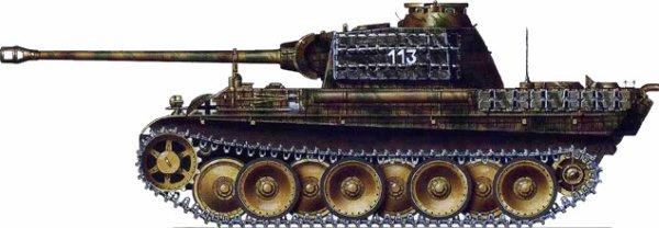 109 - Classification des Divisions de l'Allemagne Hitlérienne : Wehrmacht - Waffen-SS et Luftwaffe .